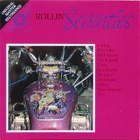 Cover  - Rollin' Seventies