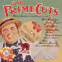 Cover  - RSO Prime Cuts