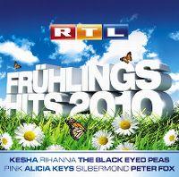 Cover  - RTL Frühlings Hits 2010
