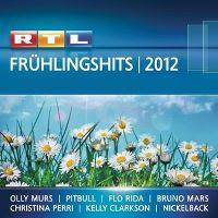 Cover  - RTL Frühlingshits | 2012