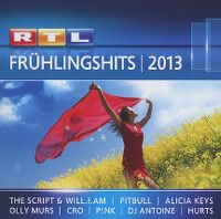Cover  - RTL Frühlingshits | 2013