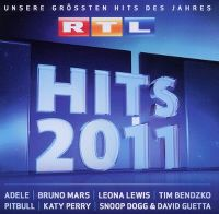 Cover  - RTL Hits 2011 - Unsere grössten Hits des Jahres