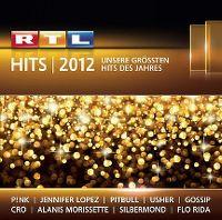 Cover  - RTL Hits | 2012 - Unsere grössten Hits des Jahres