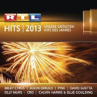 Cover  - RTL Hits | 2013 - Unsere grössten Hits des Jahres