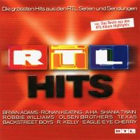 Cover  - RTL Hits