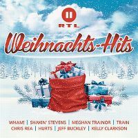Cover  - RTL II Weihnachts-Hits