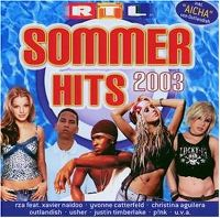 Cover  - RTL Sommer Hits 2003