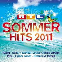 Cover  - RTL Sommer Hits 2011