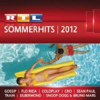 Cover  - RTL Sommerhits | 2012