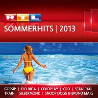 Cover  - RTL Sommerhits | 2013