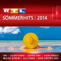Cover  - RTL Sommerhits | 2014