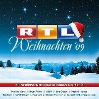 Cover  - RTL Weihnachten '09