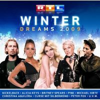 Cover  - RTL Winter Dreams 2009