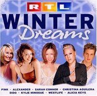 Cover  - RTL Winter Dreams