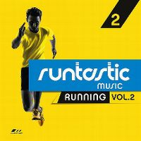 Cover  - Runtastic Music - Running Vol. 2