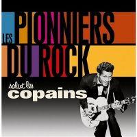 Cover  - Salut les copains - Les pionniers du rock