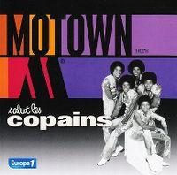 Cover  - Salut les copains - Motown