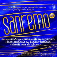 Cover  - Sanremo 2011
