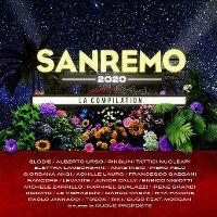 Cover  - Sanremo 2020 - La compilation