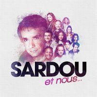 Cover  - Sardou et nous...