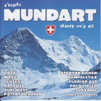 Cover  - s'bescht Mundart Album wo's git