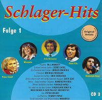 Cover  - Schlager-Hits - Folge 1