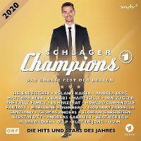 Cover  - Schlager Champions - Das grosse Fest der Besten - 2020