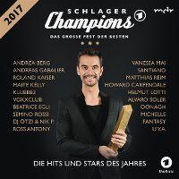 Cover  - Schlager Champions - Das grosse Fest der Besten