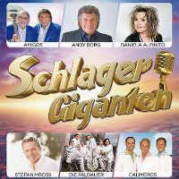 Cover  - Schlager Giganten