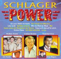 Cover  - Schlager Power