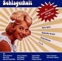 Cover  - Schlagerkult - Die geschmackvollsten Hits der 60er und 70er