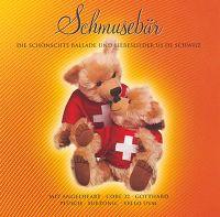 Cover  - Schmusebär