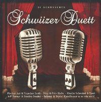 Cover  - Schwiizer Duett