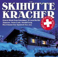 Cover  - Schwizer Skihütte Kracher