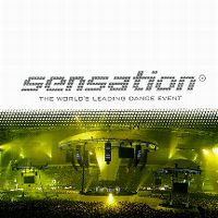 Cover  - Sensation 2005 - The World's Leading Dance Event