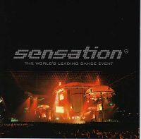 Cover  - Sensation Black 2005 - The World's Leading Dance Event