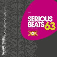 Cover  - Serious Beats 63