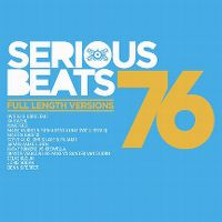 Cover  - Serious Beats 76