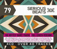 Cover  - Serious Beats 79