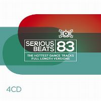 Cover  - Serious Beats 83