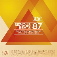 Cover  - Serious Beats 87