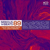Cover  - Serious Beats 89