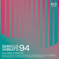 Cover  - Serious Beats 94