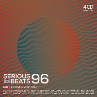 Cover  - Serious Beats 96