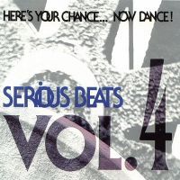 Cover  - Serious Beats Vol. 4