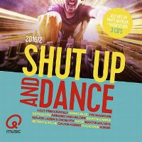 Cover  - Shut Up And Dance 2016/2