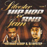 Cover  - Silvester Hip Hop & R'n'B Jam Vol. 2