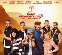 Cover  - Sing meinen Song - Das Tauschkonzert - Volume 3