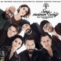 Cover  - Sing meinen Song - Das Tauschkonzert - Volume 4
