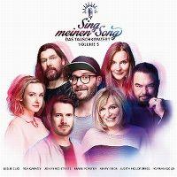Cover  - Sing meinen Song - Das Tauschkonzert - Volume 5